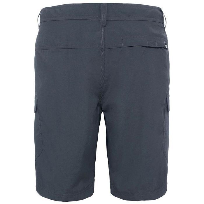 M Horizon Cargo Shorts - Eu Erkek Gri Outdoor Şort NF00CF720C51 1190141