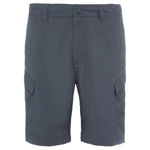 M Horizon Cargo Shorts - Eu Erkek Gri Outdoor Şort NF00CF720C51