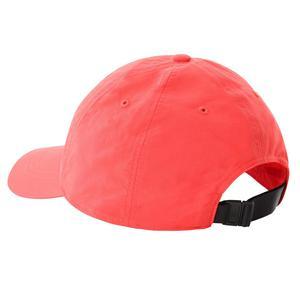 Horizon Hat Unisex Kırmızı Outdoor Şapka NF00CF7WV331