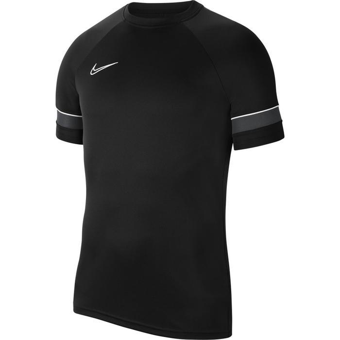 M Nk Df Acd21 Top Ss Erkek Siyah Futbol Tişört CW6101-014 1271584