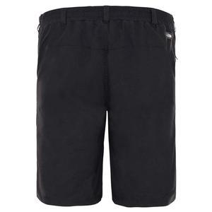 M Tanken Short (Regular Fit) Erkek Siyah Outdoor Şort NF0A2S85JK31