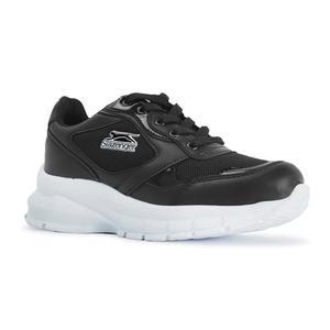 Kansas Unisex Siyah Günlük Ayakkabı SA11LK016-510