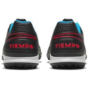 Tiempo Legend 8 Academy Tf Unisex Siyah Halı Saha Ayakkabısı AT6100-090