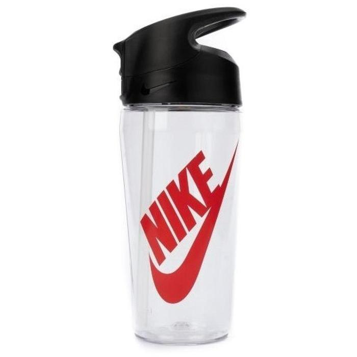 Tr Hypercharge Straw Bottle Graphic 16 Oz Unisex Beyaz Antrenman Suluk N.000.0035.984.16 1137154