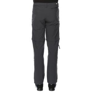 M Exploration Convertible Pant Erkek Gri Outdoor Pantolon NF00CL9Q0C51