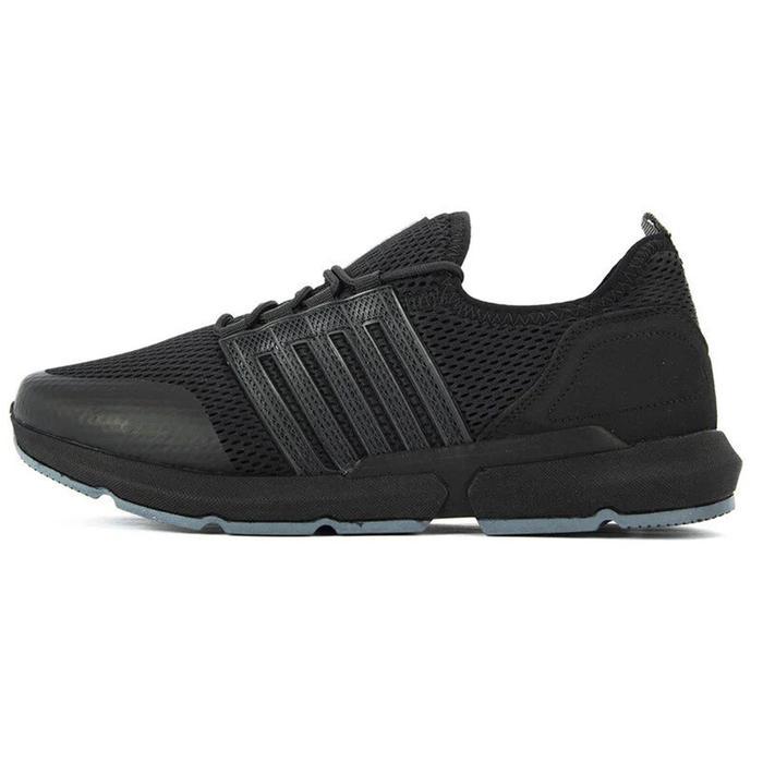 Teppe Unisex Siyah Günlük Stil Ayakkabı SA11RE016-596 1282693
