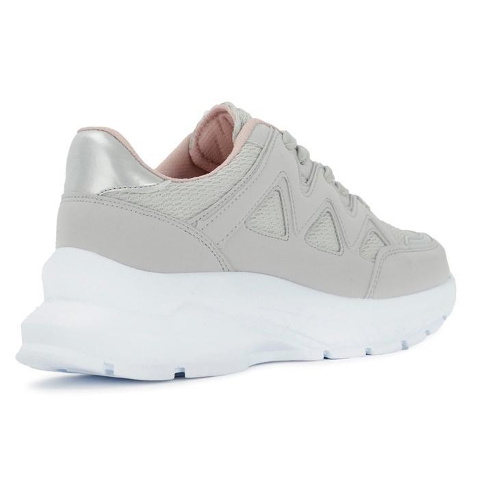 Kaila Unisex Gri Günlük Ayakkabı SA11LK015-200 1282514