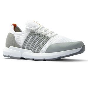 Teppe Unisex Beyaz Günlük Stil Ayakkabı SA11RE016-000
