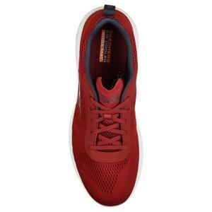 Go Run Fast Erkek Bordo Günlük Ayakkabı 55106 BURG