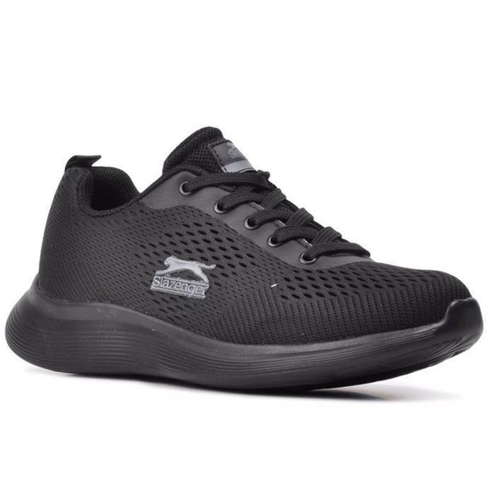 Zelt Unisex Siyah Günlük Stil Ayakkabı SA11RK005-596 1282533