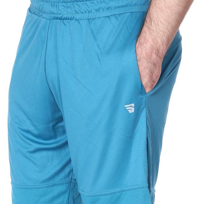 Shortbol Erkek Mavi Günlük Stil Şort 710518-PTR 1137379