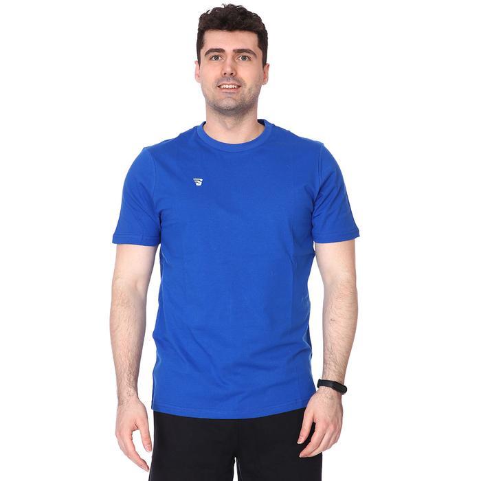 Spt Easy Erkek Mavi Tişört TKT100104-SAX 1220124