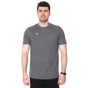 Spt Spt Basic Erkek Antrasit Basketbol Tişört TKU100109-ANT
