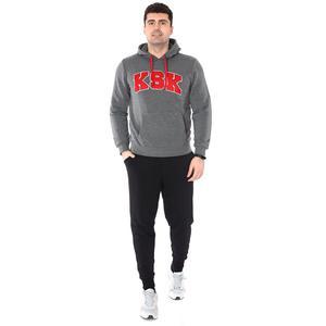 Karşıyaka Erkek Antrasit Basketbol Sweatshirt TKY100144-ANT