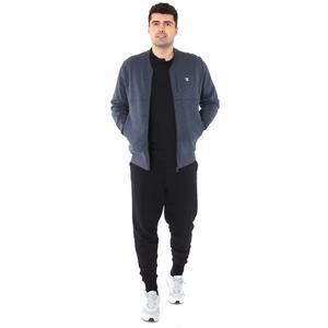 Spo-Flam Erkek Antrasit Günlük Stil Sweatshirt 711423-ANT