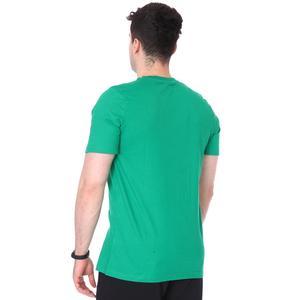 Spt Erkek Yeşil Basketbol Tişört TKY100102-YSL