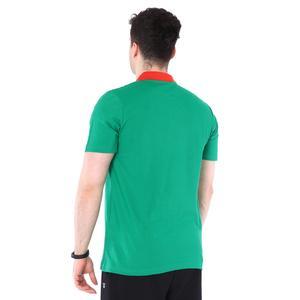 Kamp Erkek Yeşil Basketbol Tişört TKY100106-YSL