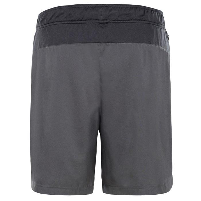 M 24/7 Short Erkek Gri Outdoor Şort NF0A3O1B0C51 1279973