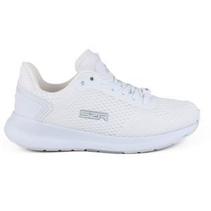 Zach Unisex Beyaz Günlük Stil Ayakkabı SA11RE035-000