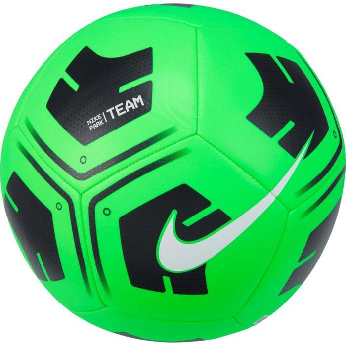 Nk Park - Team Unisex Yeşil Futbol Topu CU8033-310 1272169