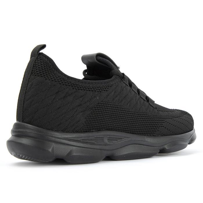 Greep Unisex Siyah Günlük Stil Ayakkabı SA11RE161-596 1282612