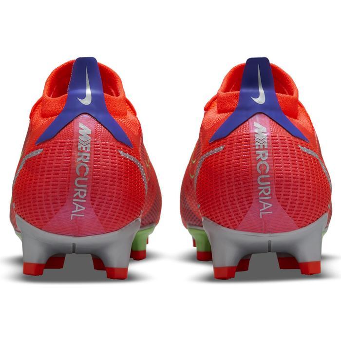 Vapor 14 Pro Fg Unisex Kırmızı Futbol Krampon CU5693-600 1202746