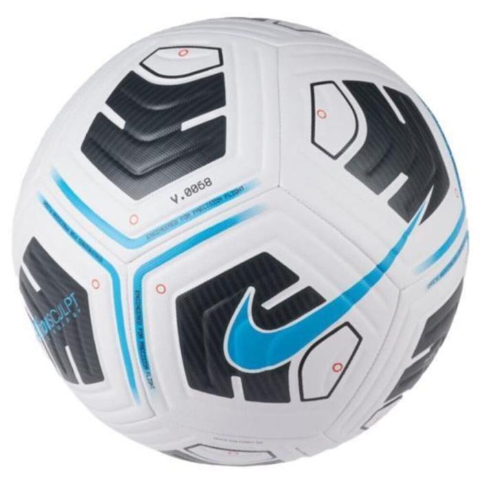 Nk Academy - Team Unisex Beyaz Futbol Topu CU8047-102 1284735