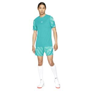 M Nk Df Strke21 Short K Erkek Yeşil Futbol Şort CW5850-356