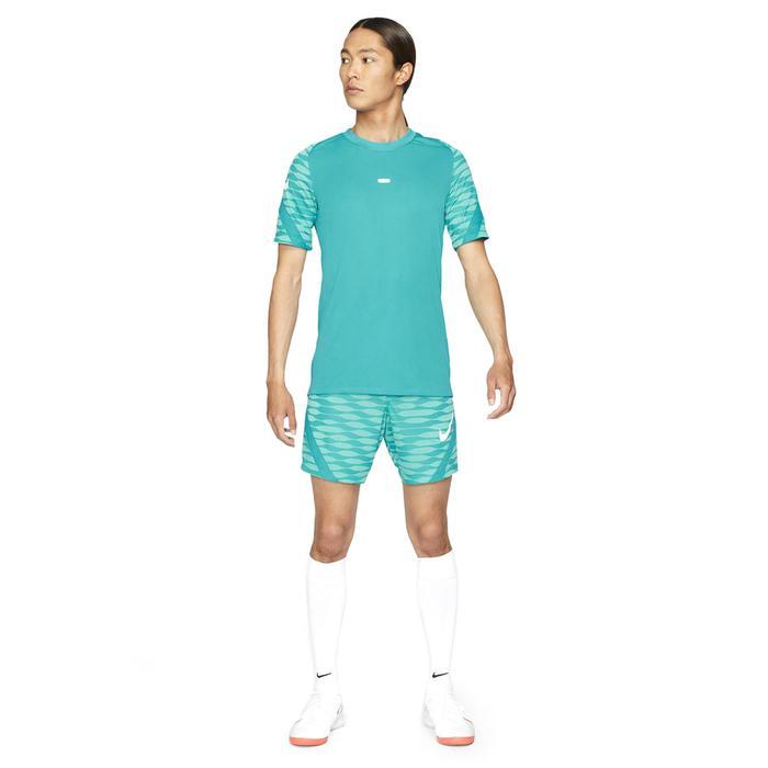 M Nk Df Strke21 Top Ss Erkek Yeşil Futbol Tişört CW5843-356 1286052