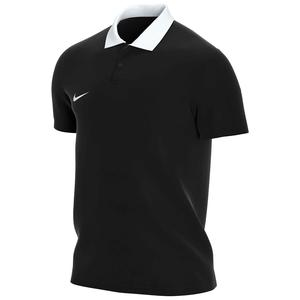 M Nk Df Park20 Polo Ss Erkek Siyah Futbol Polo Tişört CW6933-010