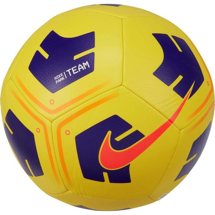Nk Park - Team Unisex Sarı Futbol Topu CU8033-720 1284729