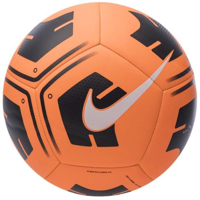 Nk Park - Team Unisex Turuncu Futbol Topu CU8033-810 1284733