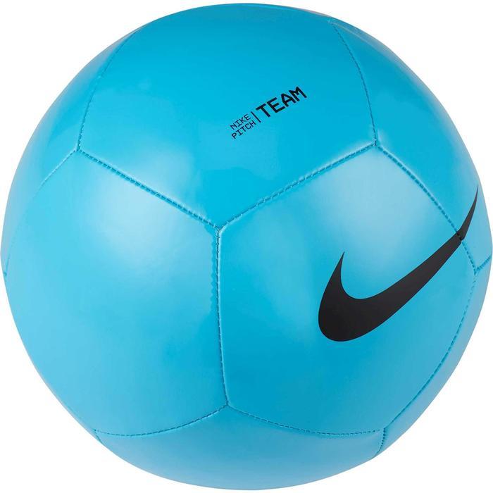 Nk Pitch Team - Sp21 Unisex Mavi Futbol Topu DH9796-410 1286725