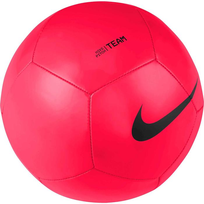Nk Pitch Team - Sp21 Unisex Kırmızı Futbol Topu DH9796-635 1286727