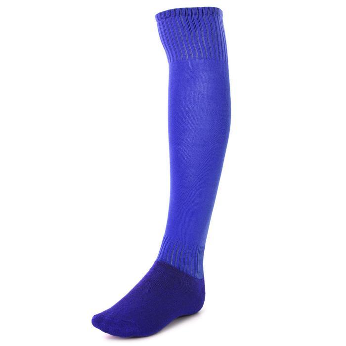 Lux Erkek Mavi Futbol Çorap 17003-SK 411835