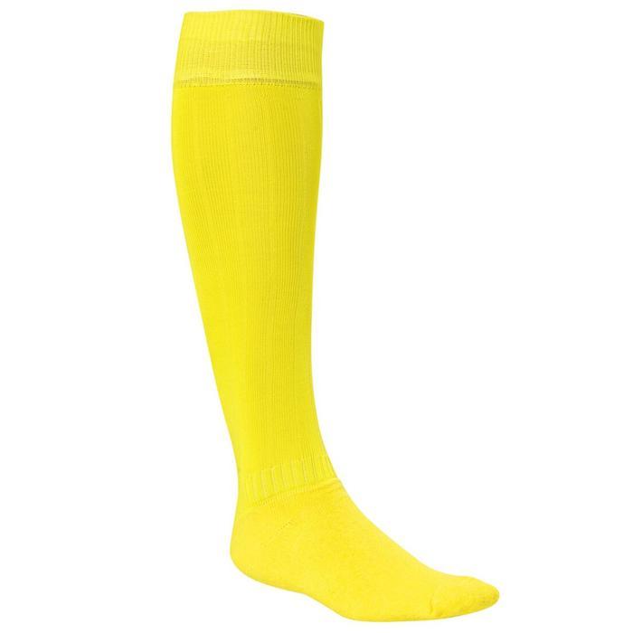Lux Erkek Sari Futbol Çorap 17003-Sr 411833