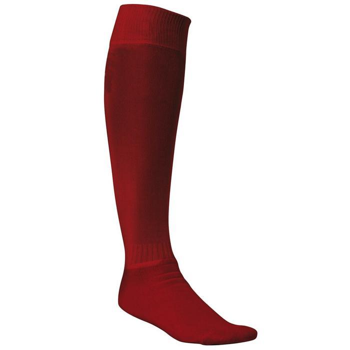 Lux Erkek Bordo Futbol Çorap 17003-BR 712354