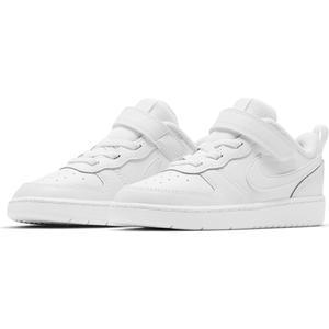 Court Borough Low 2 (Tdv) Çocuk Beyaz Günlük Ayakkabı BQ5453-100