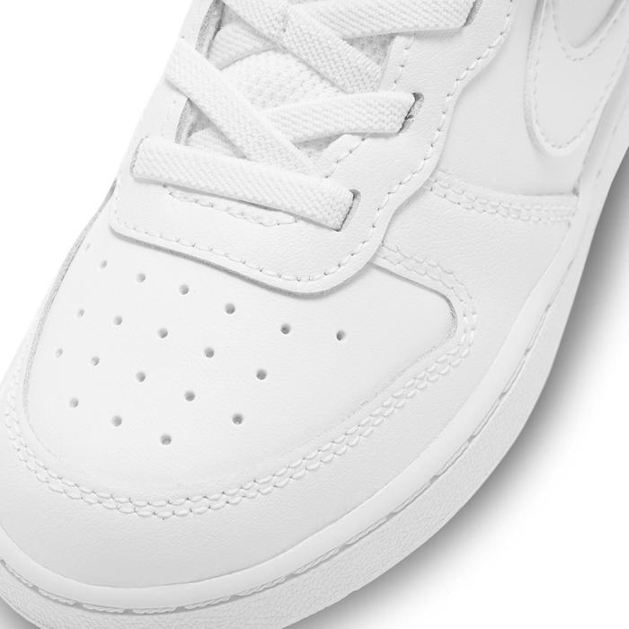 Court Borough Low 2 (Tdv) Çocuk Beyaz Günlük Ayakkabı BQ5453-100 1154640