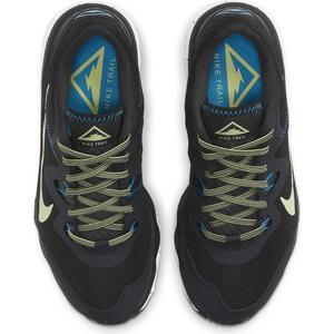Wmns Juniper Trail Kadın Siyah Koşu Ayakkabısı CW3809-004