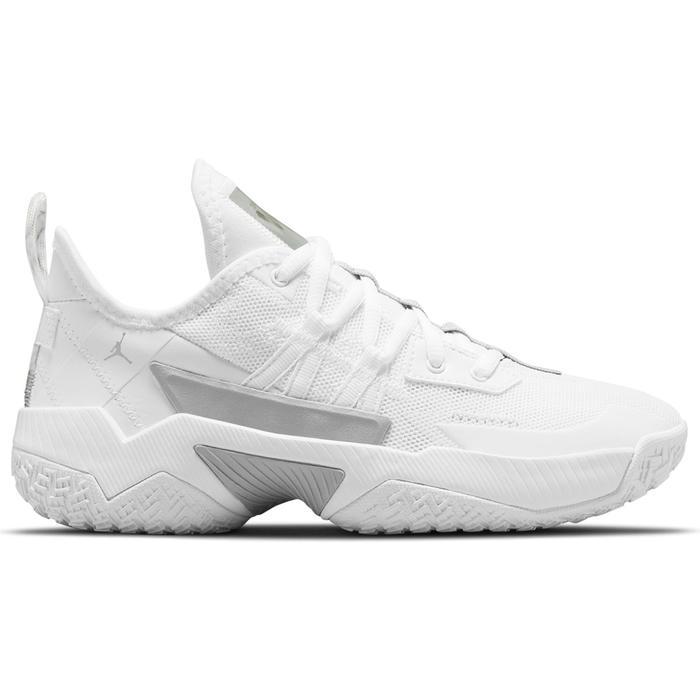 Jordan One Take ii (Gs) Çocuk Beyaz Basketbol Ayakkabısı CZ0840-102 1285820