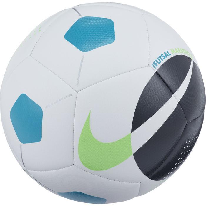 Nk Futsal Maestro Unisex Beyaz Futbol Topu SC3974-103 1286780