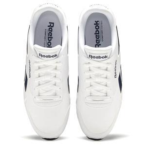 Royal Cl Jogger 3 Unisex Beyaz Koşu Ayakkabısı EF7790