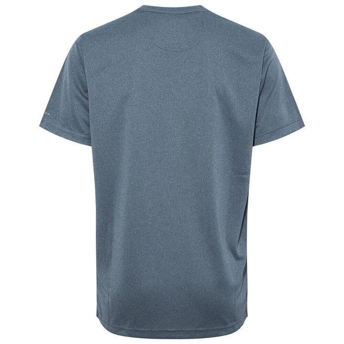 Utilizer Erkek Mavi Outdoor Tişört AO0191-464 1282834