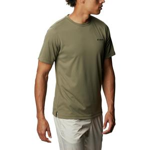 Utilizer Erkek Yeşil Outdoor Tişört AO0191-397