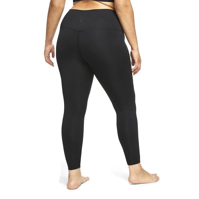 The Yoga 7-8 Tight Kadın Siyah Antrenman Taytı CU5293-010 1212580