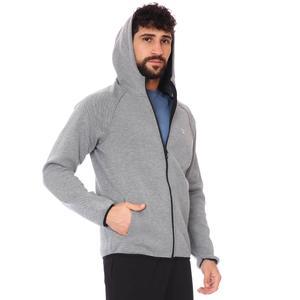 Spo-Mandoknewsweat Erkek Gri Günlük Stil Sweatshirt 712202-GRI