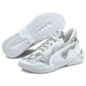 Provoke XT Untmd Wn Kadın Beyaz Antrenman Ayakkabısı 19443201