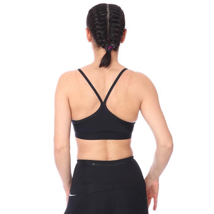 W Nk Df indy V-Neck Bra Kadın Siyah Antrenman Sporcu Sütyeni CZ4456-010 1283735