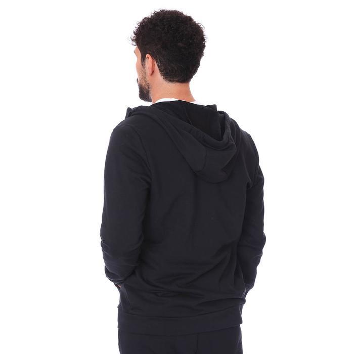 Dri-Fit Erkek Siyah Antrenman Sweatshirt CZ6376-010 1204118